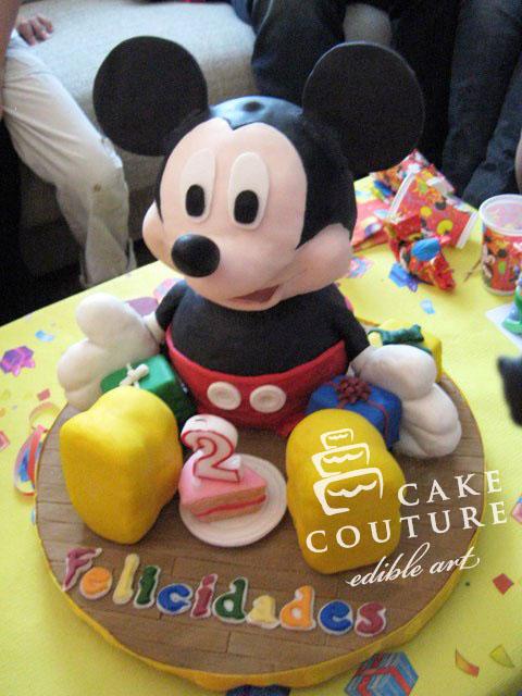 Edible Art Cake Charlotte : Cake Couture - edible art - 3D Cakes