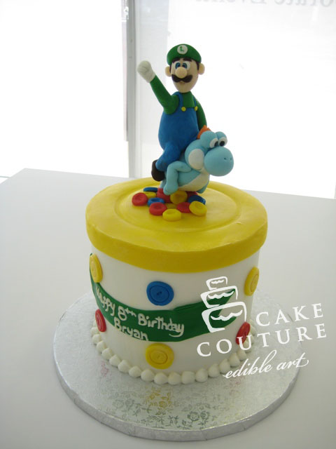 Edible Art Cake Recipe : Cake Couture - edible art - Decorated Cakes