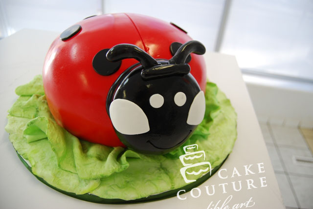 Edible Art Cake Recipe : Cake Couture - edible art - 3D Cakes